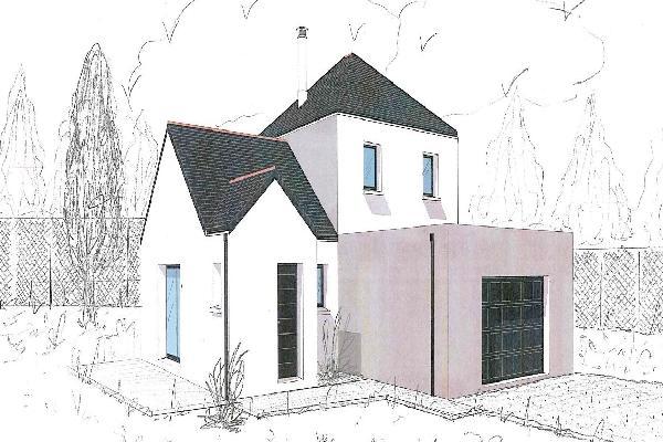 Consultez nos annonces de terrains et de maisons maisons for Maison moderne landes