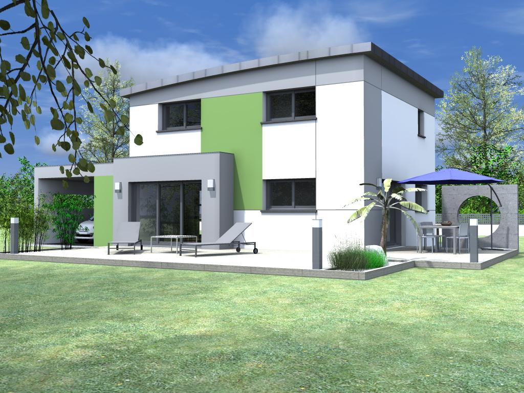 offres les maisons fran ois l on. Black Bedroom Furniture Sets. Home Design Ideas