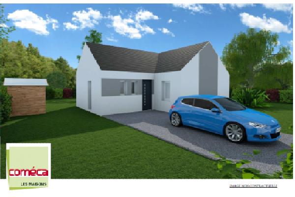 A vendre votre maison rt 2012 lign maisons comeca for Maison rt 2012 prix