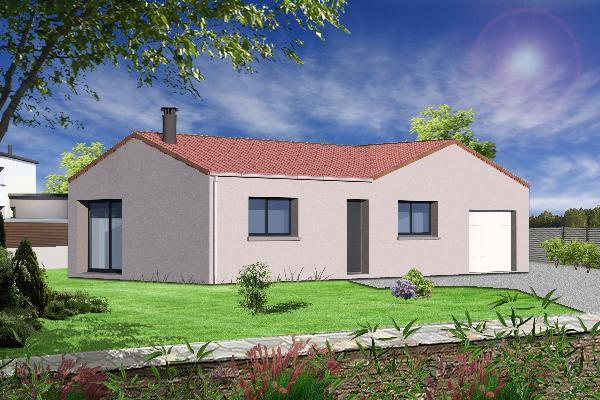 A vendre maison rt 2012 maisons comeca for Prix maison rt 2012