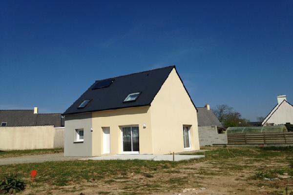 Constructeur de maisons individuelle brest maisons clefs d 39 or finistere 29maisons clefs d 39 or - Garage bervas kersaint plabennec ...