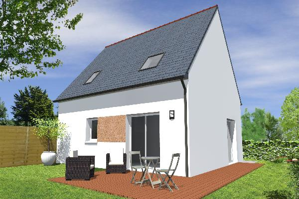 Prix m2 maison neuve maison neuve 130 570 u20ac maison for Prix maison neuve m2