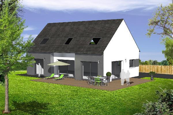 annonces vente achat de terrains maison finistere c tes d. Black Bedroom Furniture Sets. Home Design Ideas