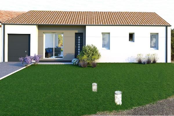 A vendre projet de construction maisons comeca for Projet de construction maison