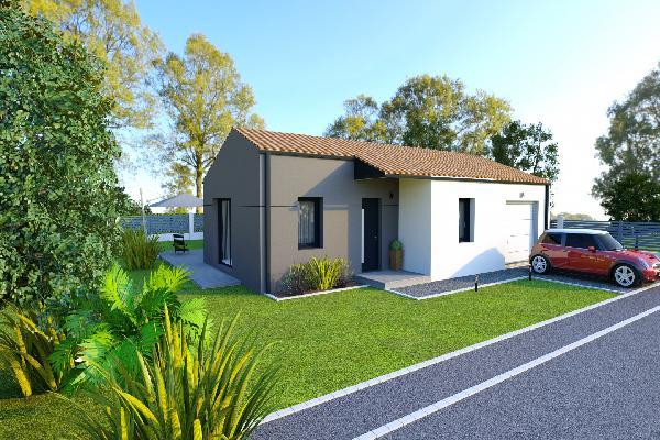 A vendre maison rt 2012 maisons comeca for Prix m2 maison rt 2012