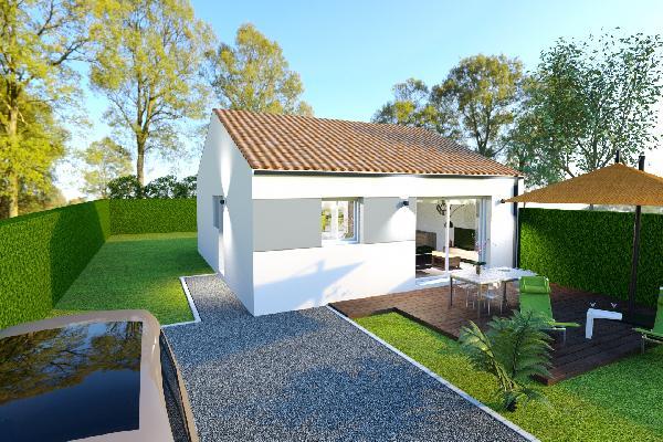 A vendre id al pour un premier achat maisons comeca for Achat maison demarche