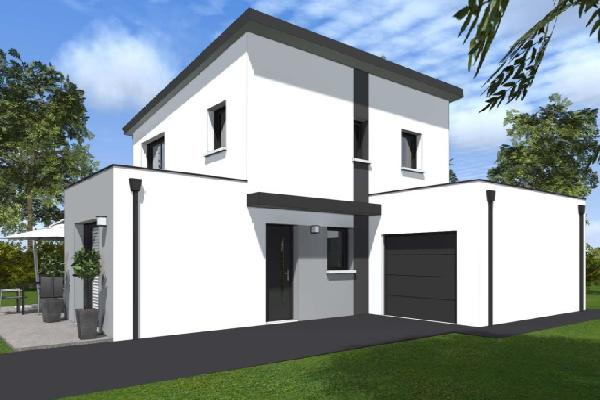 Offres projets de construction terrain maison for Construction maison sans terrain