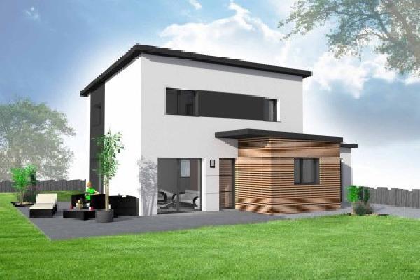 les lotissements maisons fran ois l on. Black Bedroom Furniture Sets. Home Design Ideas