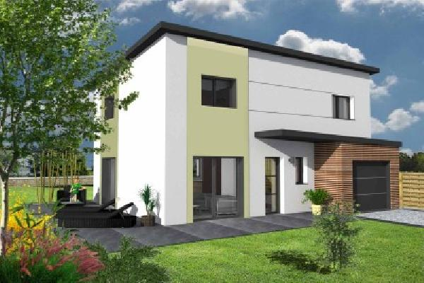 terrains et maisons acheter vendre du groupe fran ois l on. Black Bedroom Furniture Sets. Home Design Ideas