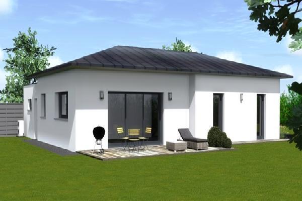 offres maisons fran ois l on. Black Bedroom Furniture Sets. Home Design Ideas