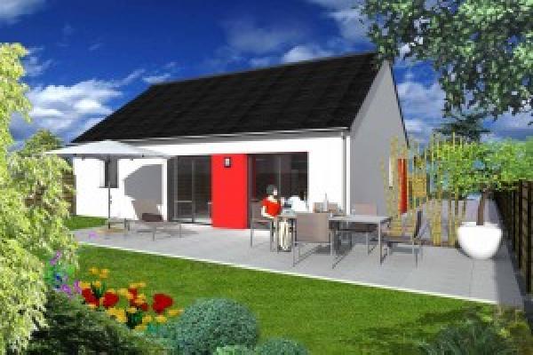 Achetez votre maison avec nos annonce immobiliere for Prix maison rt 2012 plain pied