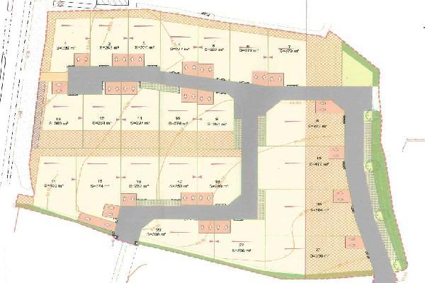 Terrain constructible à vendre Brest terrains constructibles