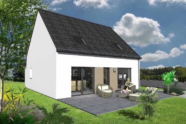 Terrains et maisons acheter vendre du groupe fran ois l on - Garage bervas kersaint plabennec ...