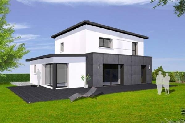 Maison cube moderne prix demongirl nouveau moderne for Maison optimum conteneur
